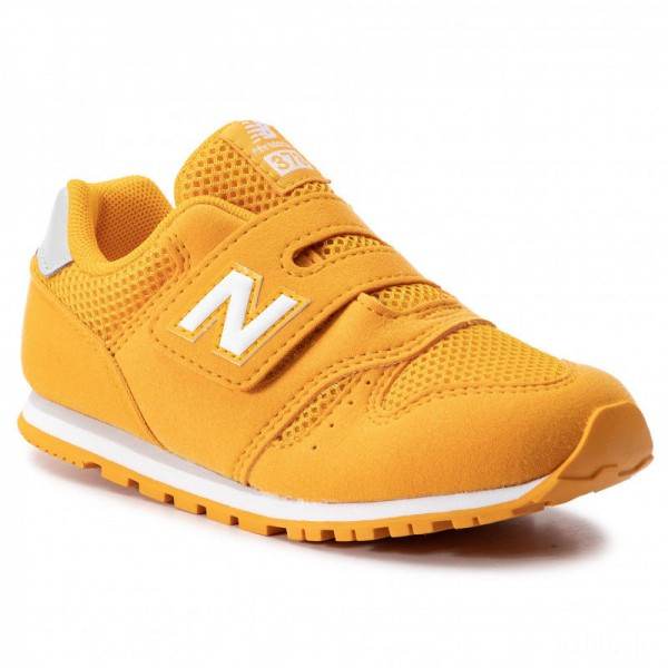 New Balance Sneakers IV373MG Gelb